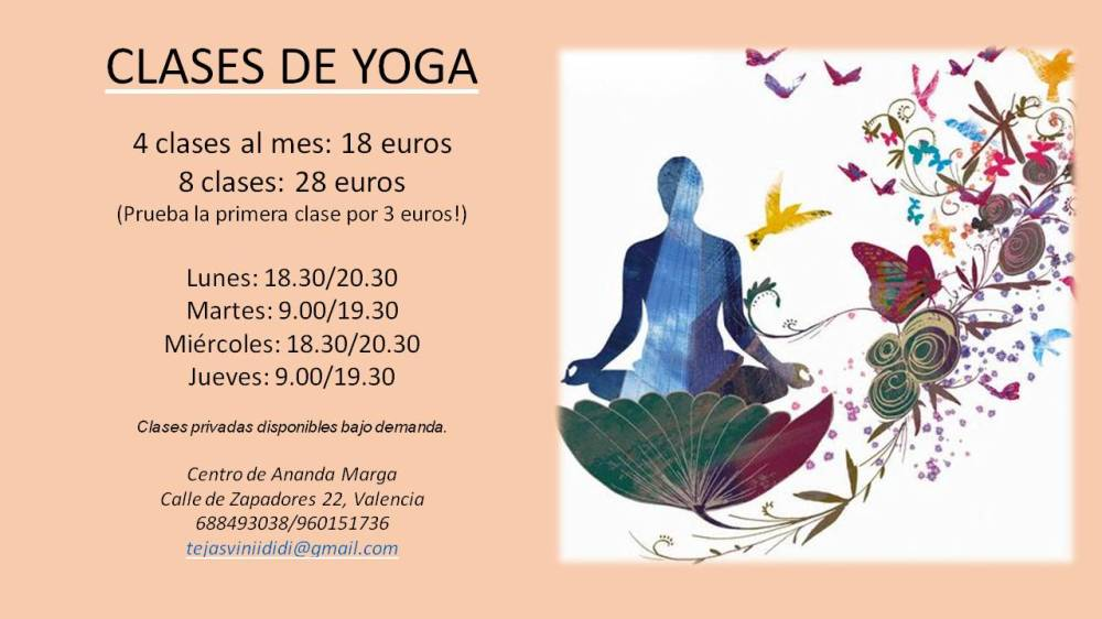 february clases