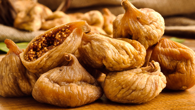 Dried-Figs